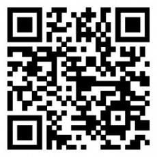 Scan deze QR-code voor het doen van een donatie naar keuze